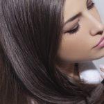 soigner les cheveux secs