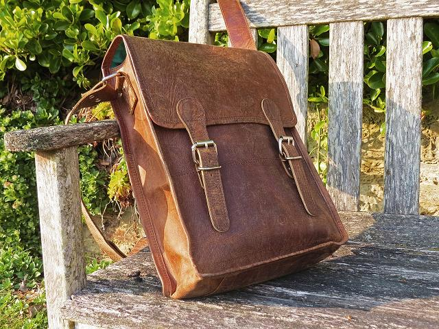 sac cadeau vintage