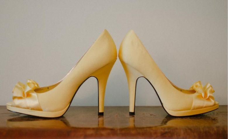 chaussures femmes mode tendance
