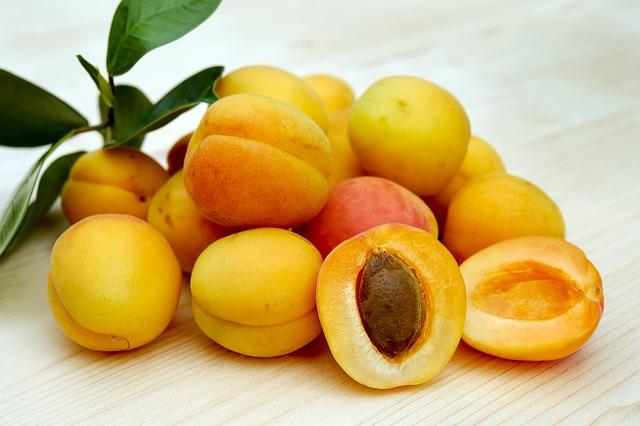 10 avantages de la consommation d'abricots