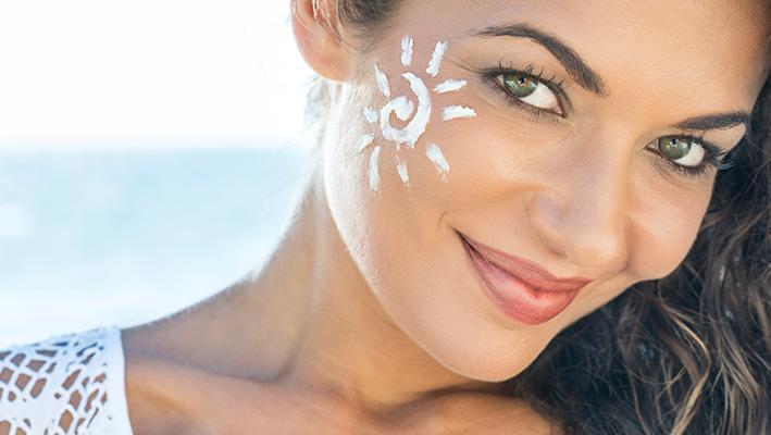 conseils soins peau après soleil