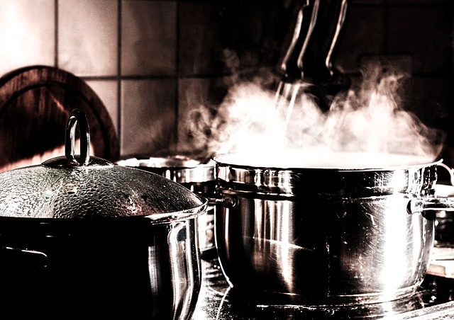 Ustensiles de cuisine comme idée cadeau noël