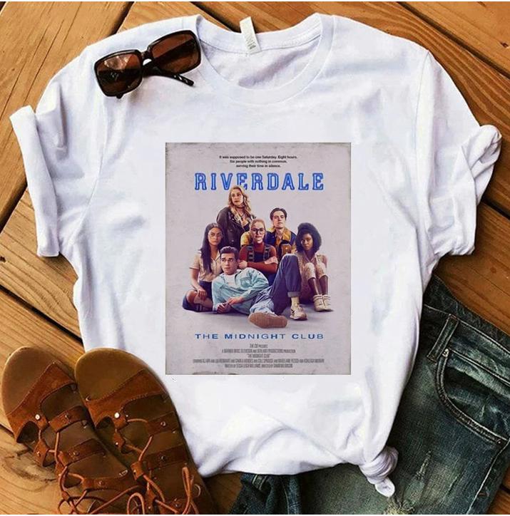 Offrez un tshirt Riverdale pour Noël